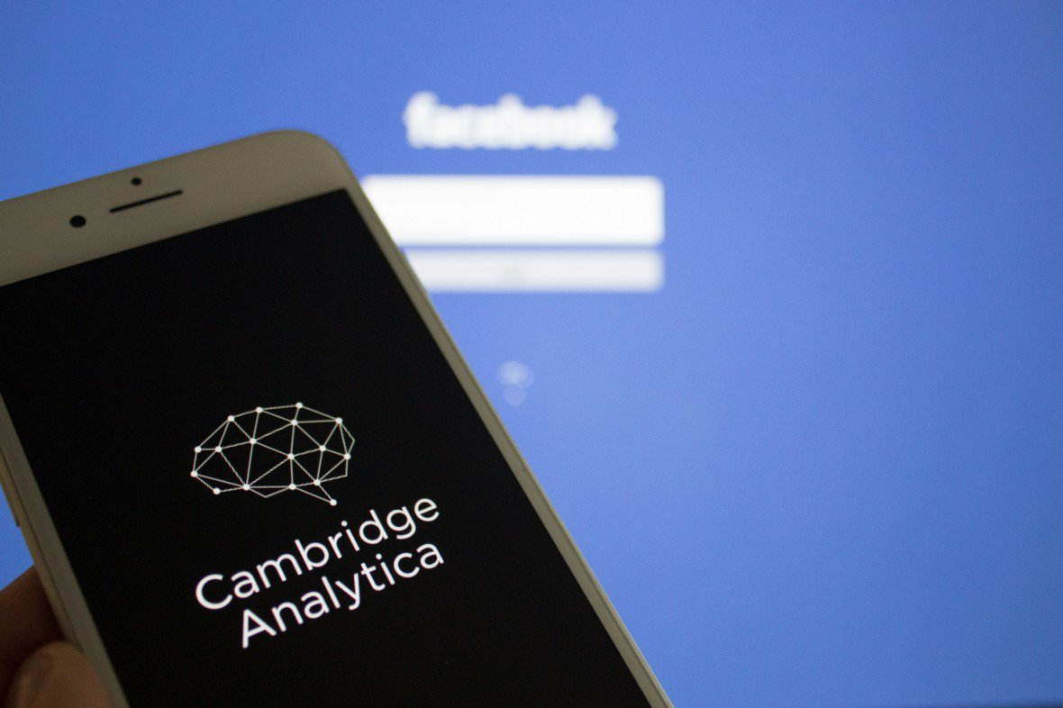 Cambridge Analytica, el big data y su influencia en las elecciones