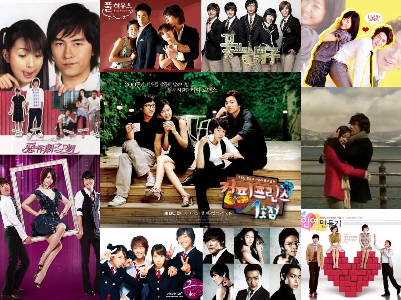 La telenovela coreana