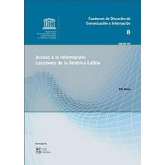 Leyes latinoamericanas de acceso a la información pública