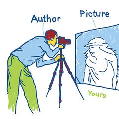 Seis reglas que cualquier periodista debe saber sobre el uso de imágenes