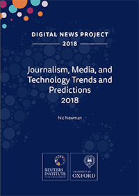Journalism, media, and technology trends and predictions 2018_200px