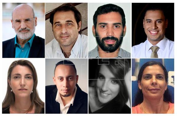 Periodistas de ocho países iberoamericanos ganan los Premios Rey de España
