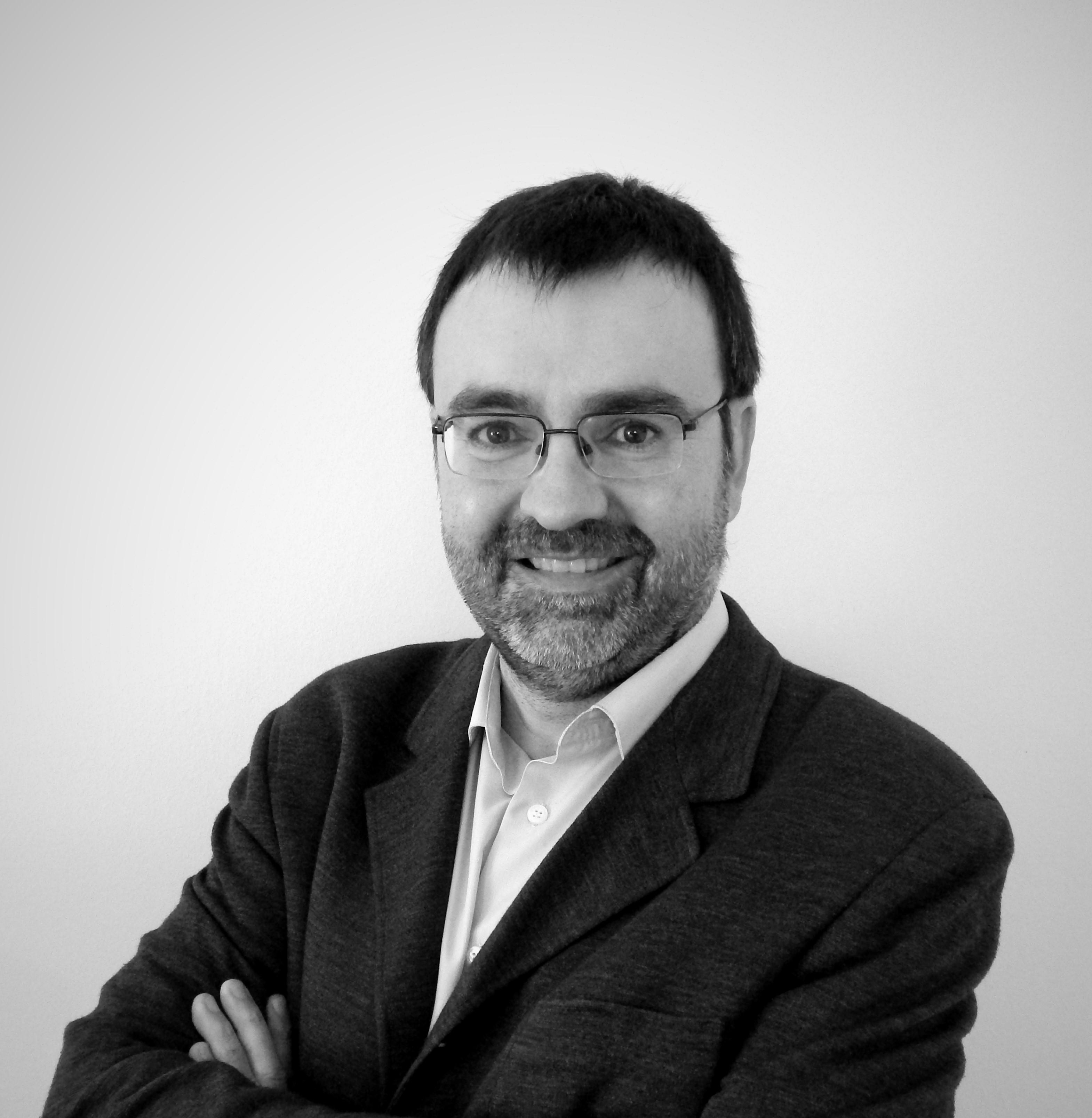 Ismael Nafría 2