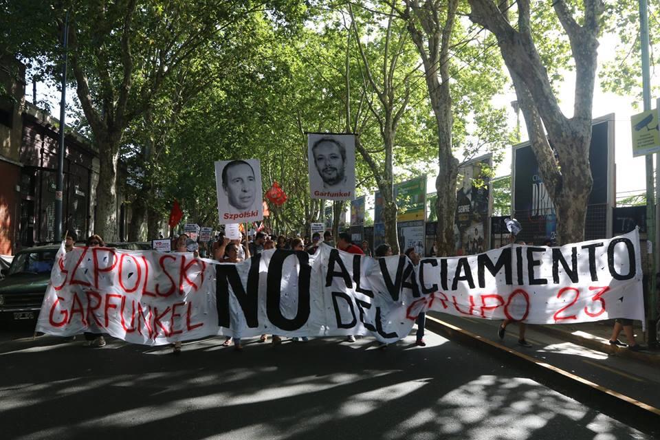 Periódicos argentinos cerrados o abandonados por los dueños son recuperados por cooperativas de sus trabajadores