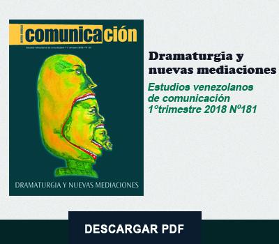 Descargar Revista Comunicación Nº 181