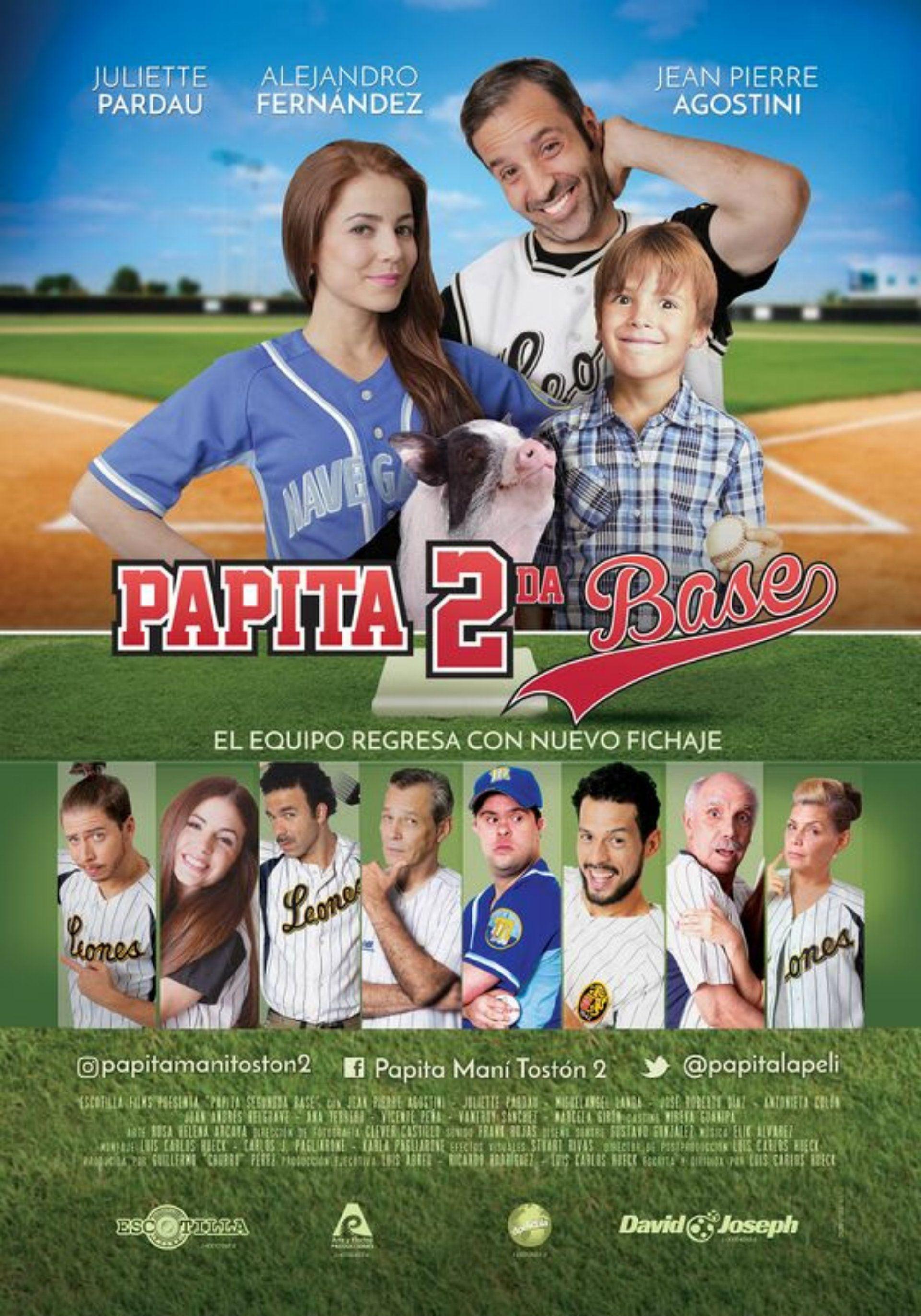 Poster-Papita-Mani-Toston