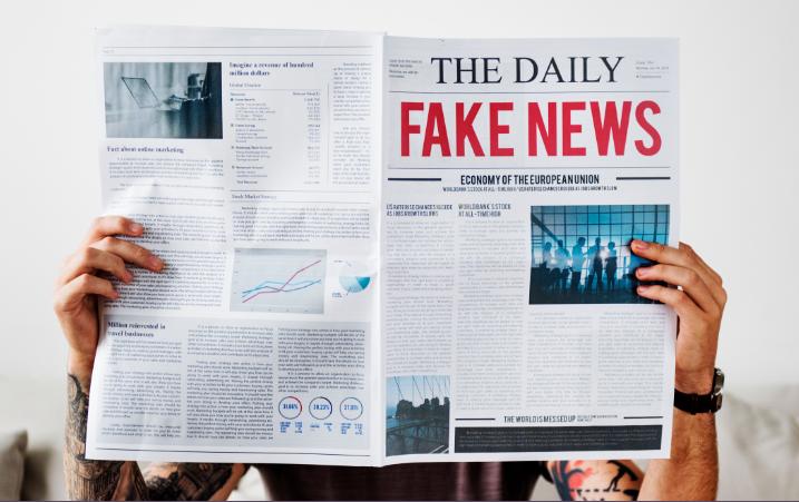 Fake News: reclamando límites para la manipulación impune