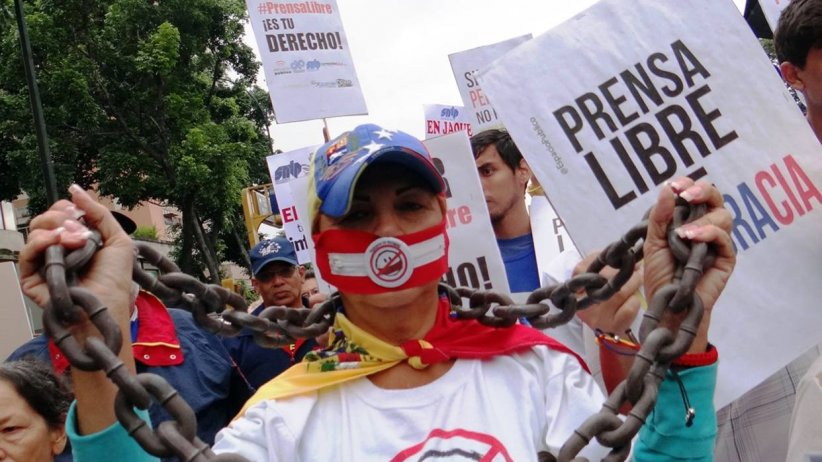 Periodismo, libertad y democracia