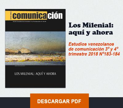 Descargar Revista Comunicación Nº 183-184
