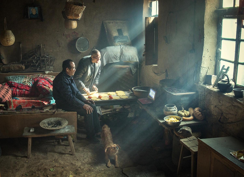 Li Huaifeng (2018)