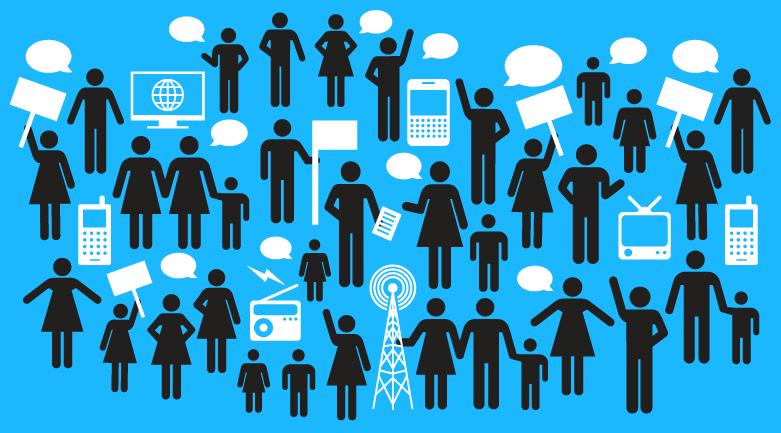 Trayectos de la comunicación alternativa –Investigación y praxis–