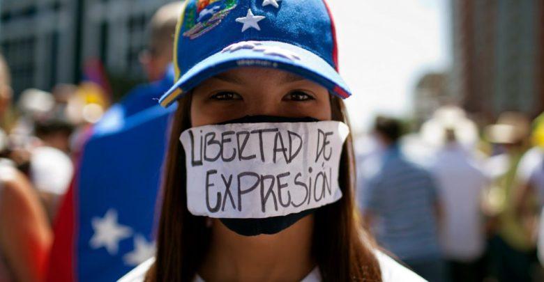 Situación general del derecho a la libertad de expresión en Venezuela (enero-diciembre de 2018)