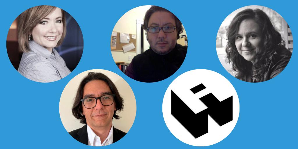 Periodistas de México, Nicaragua, EE.UU. y Venezuela se llevan a casa los Premios Cabot de la Universidad de Columbia