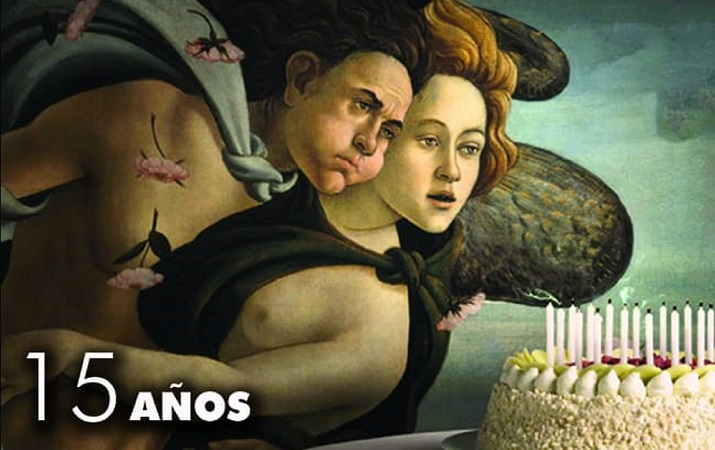 15º Festival del cine venezolano