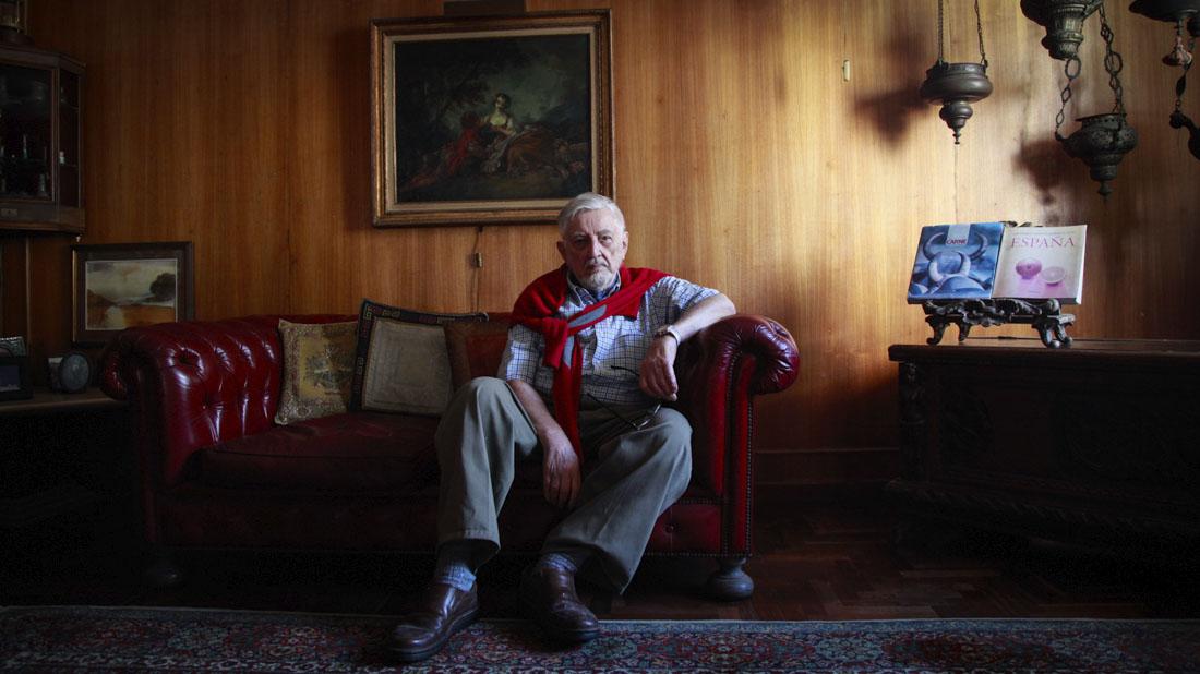 Antonio Pasquali, el comunicólogo: la vida sin nostalgia
