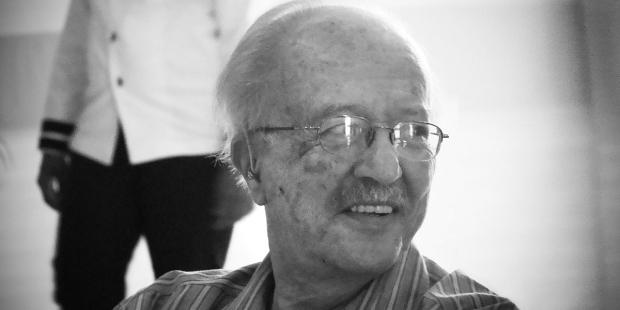 Muere Javier Darío Restrepo, el decano del periodismo ético en Iberoamérica