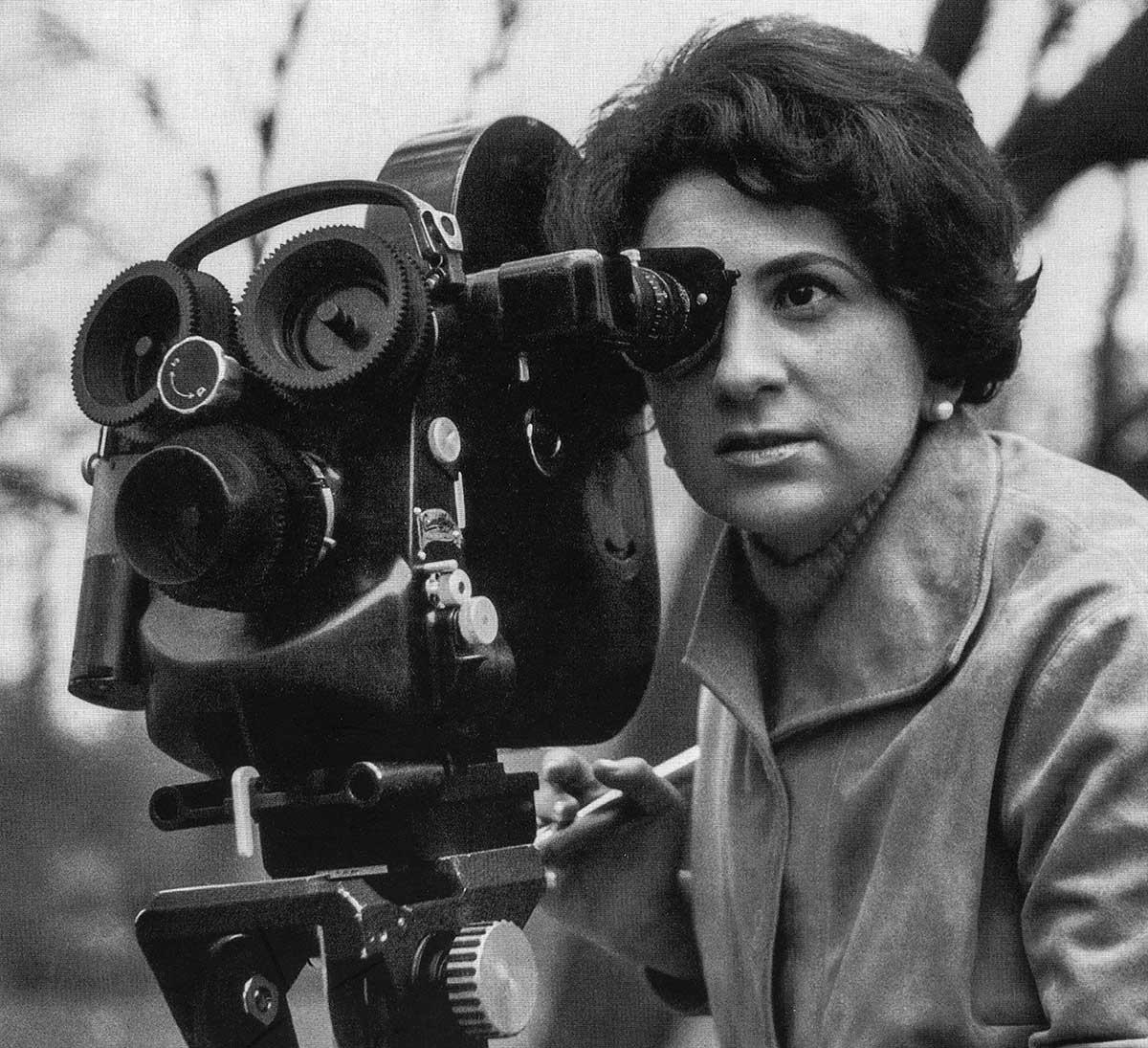 Margot Benacerraf: la mirada escudriñadora y poética