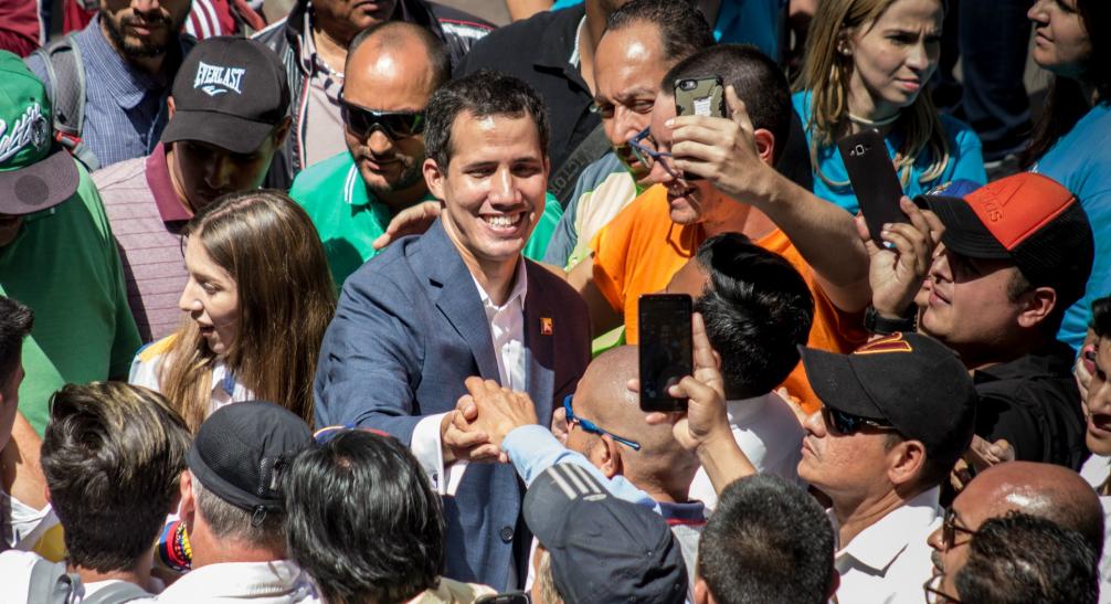 Los dilemas de la transición venezolana