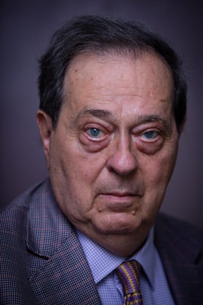 Pedro Nikken (1945-2019): la esperanza y la experiencia