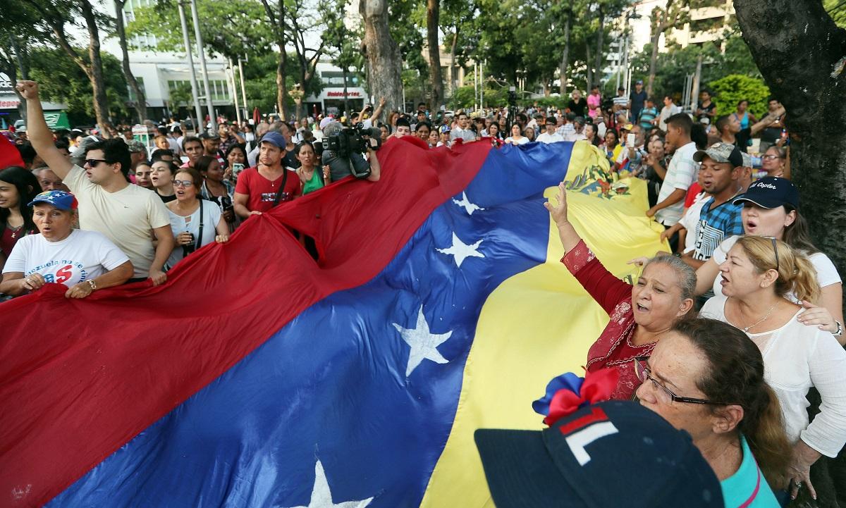 Venezuela: ¿qué salida del laberinto?