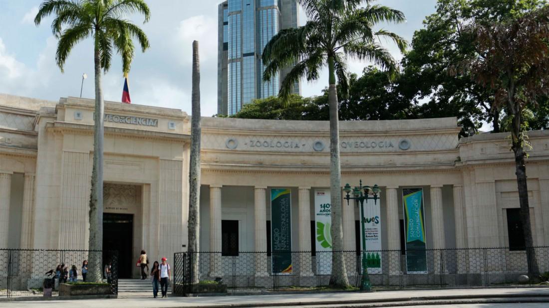 La cultura en Venezuela: notas sobre el desmontaje y la resistencia