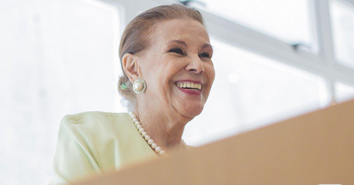 In Memoriam Evangelina García Prince