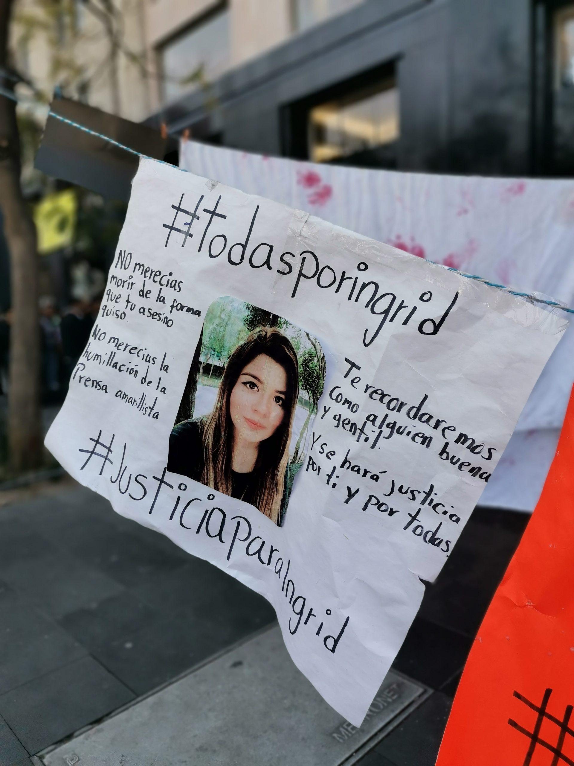 Cobertura mediática de atroz feminicidio en México desató el debate de cómo debe cubrir la prensa los asesinatos de mujeres