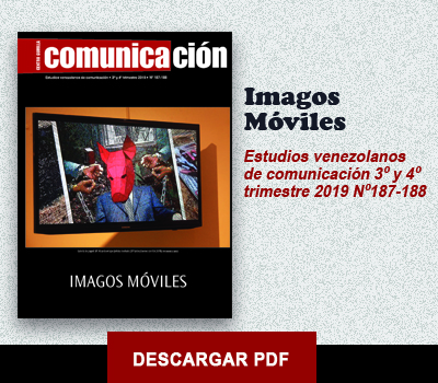 Descargar Revista Comunicación Nº 187-188