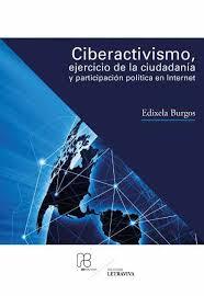 Portada Ciberactivismo, ejercicio de la ciudadanía y participación política en internet