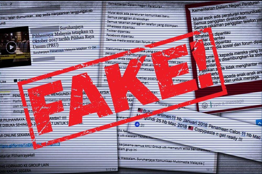 Los resortes de las fake news y su dinámica comunicacional: viralización vs. verificación