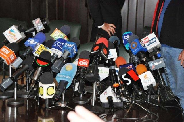 2019: año del apagón digital e informativo Situación general del derecho a la libertad de expresión en Venezuela