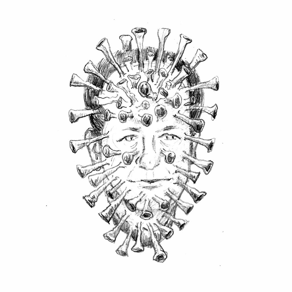 Guía abreviada de doctrinografía Epidémica (ideolovirus)