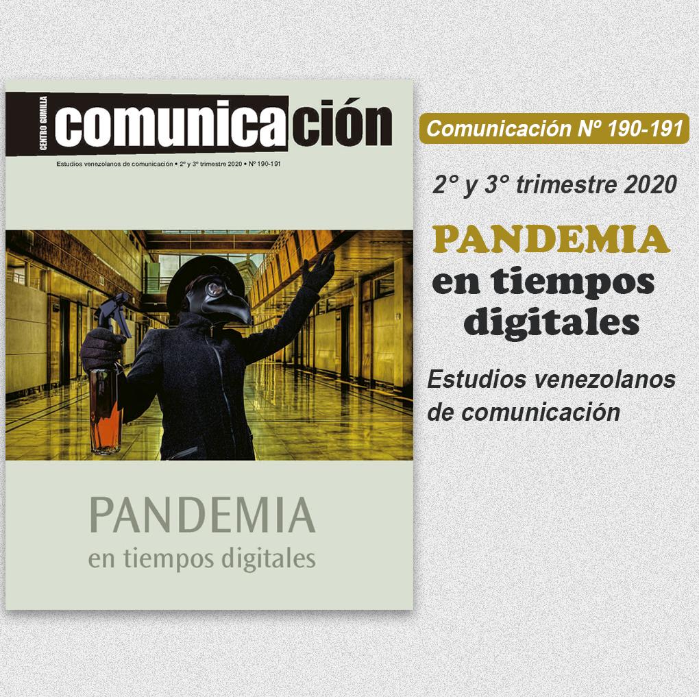 Comunicación Grande Principal 190-191