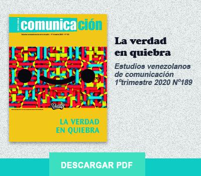 Descargar Revista Comunicación Nº 189