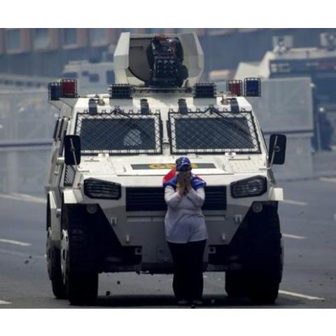 La mala imagen de Venezuela