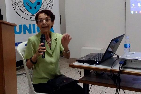 Migdalia Pineda: Sociedad de la Información y posmodernidad