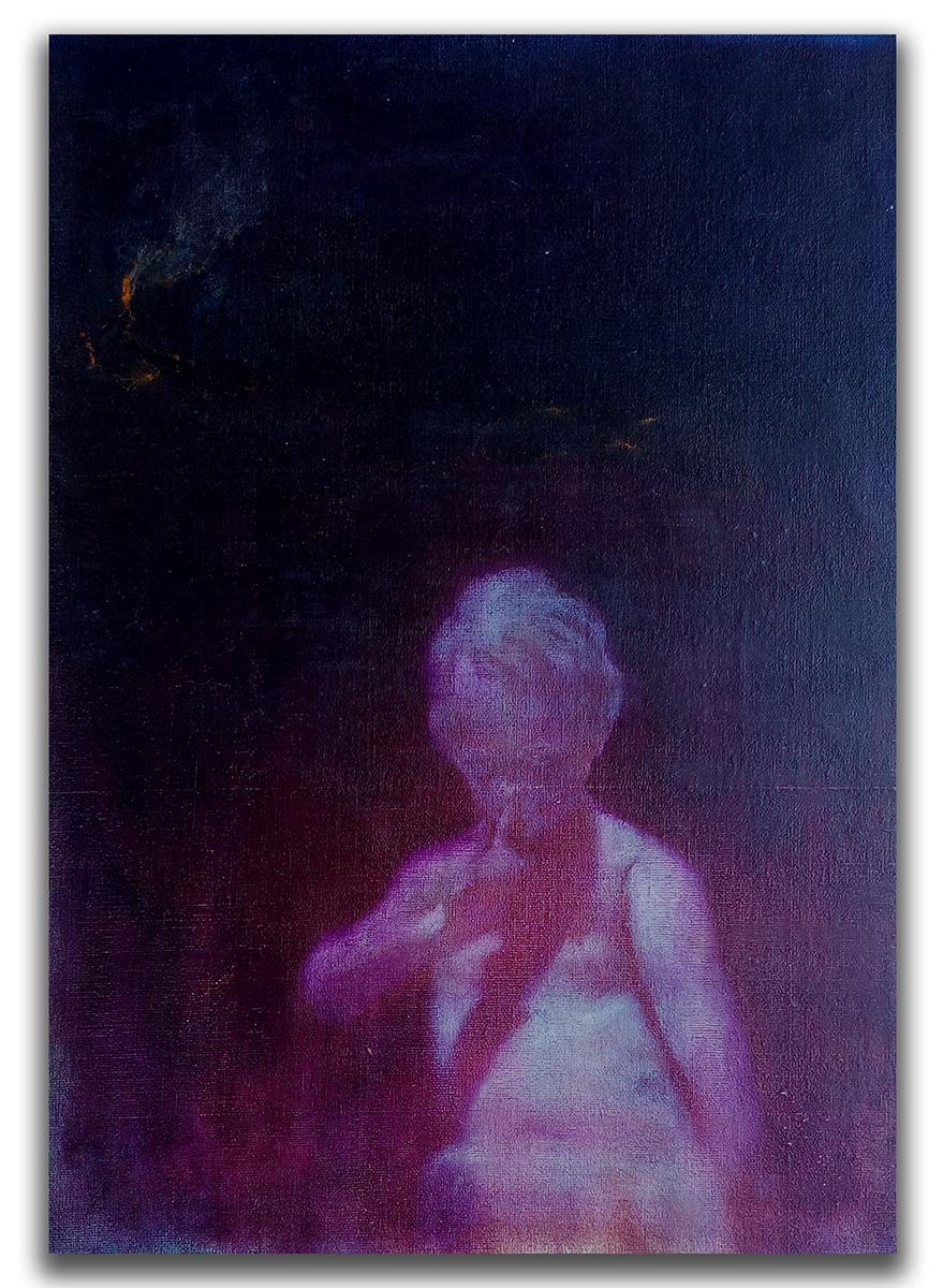 Horror Corporis/Poética del horror. Renzo Rivera (2020)