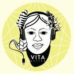 Logo de Vita Activa. (Cortesía)