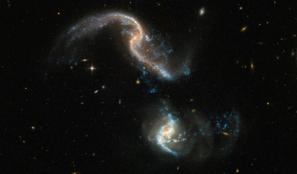 De la Galaxia de Gutenberg a la Galaxia de Zuckerberg