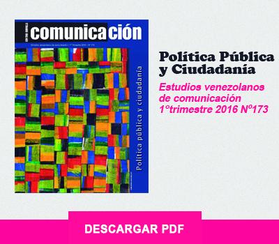 Descargar Revista Comunicación N° 173