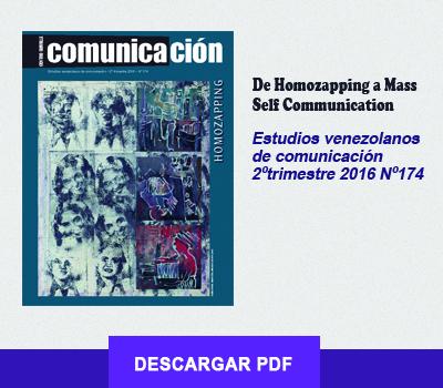 Descargar Revista Comunicación Nº 174