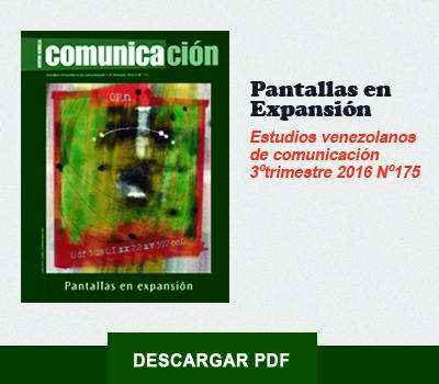Descargar Revista Comunicación Nº 175